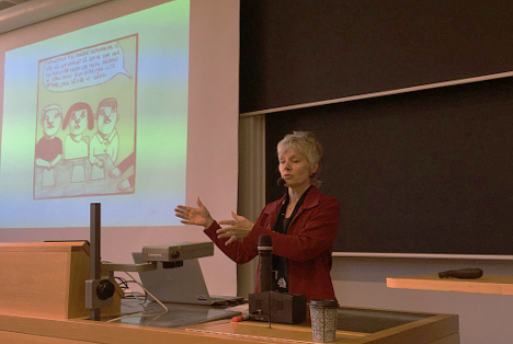 Sweden looks to boost gender equality in higher education