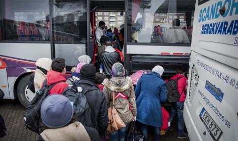 Refugees at higher risk of schizophrenia: Swedish study