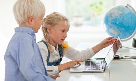 Sweden speeds ahead with fast broadband