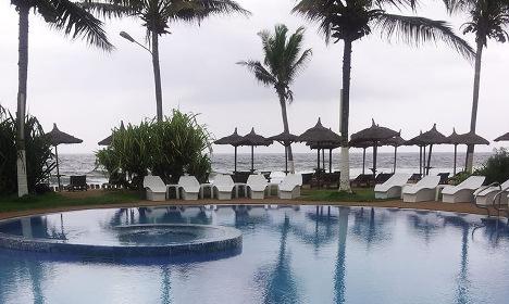 Mass shooting at Côte d'Ivoire beach resort