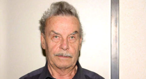 Inmates create dating profile for Josef Fritzl
