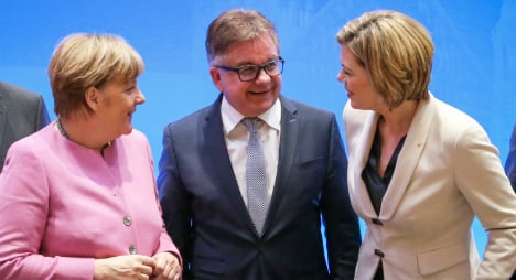 Why refugee crisis could hurt Merkel in state elections