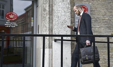 Danish paedophilia kingpin gets six year sentence