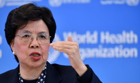 Environment behind 1/4 of deaths globally: WHO