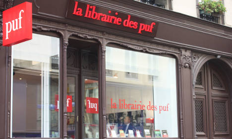Paris bookshop to print books on demand 'in minutes'