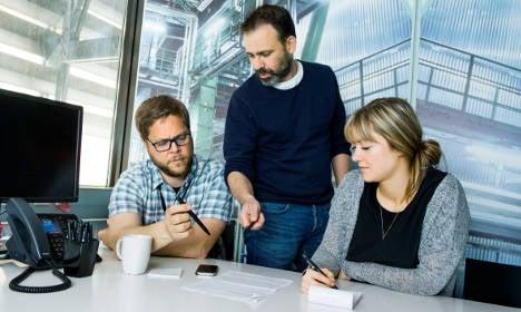 'Why we should back foreign entrepreneurs in Sweden'