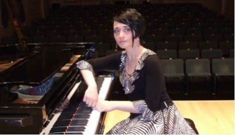 Norwegian husband guilty of killing concert pianist