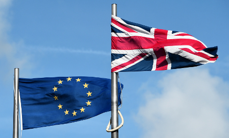 UK expats challenge voting block in EU referendum