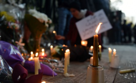 EU demands Egypt cooperate on death of Italian student
