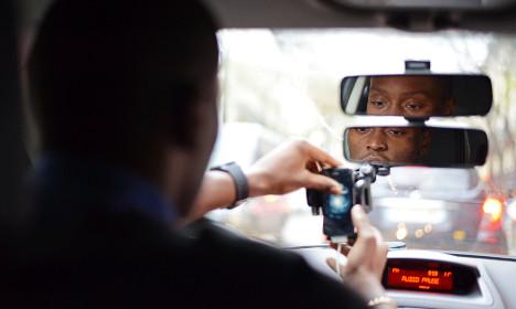 21 UberPOP drivers convicted in Sweden