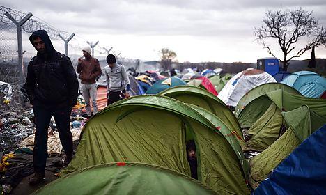 Denmark: Germany's Merkel underestimated refugee crisis