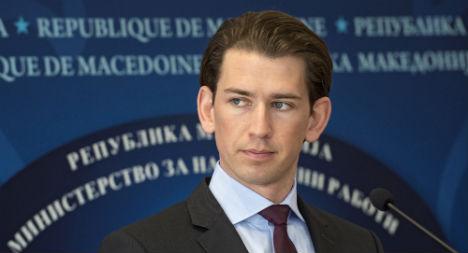 Austria compares EU to human trafficker