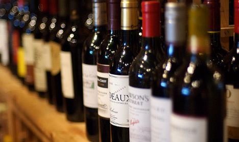 French wine makers rebel as Le Tour picks Chilean plonk