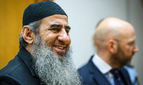 Norway Islamist Mullah Krekar a free man
