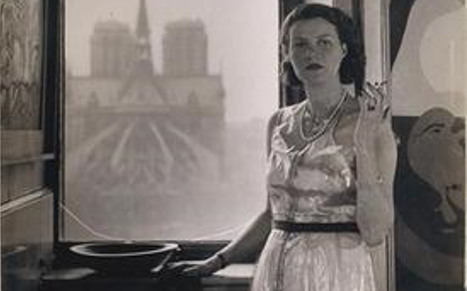 Florence toasts Guggenheim eye for 20th century art