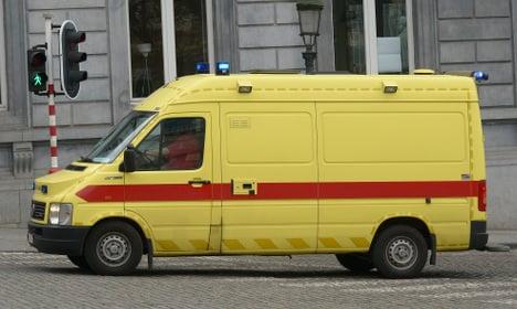 Abdeslam charged with 'terrorist murder'