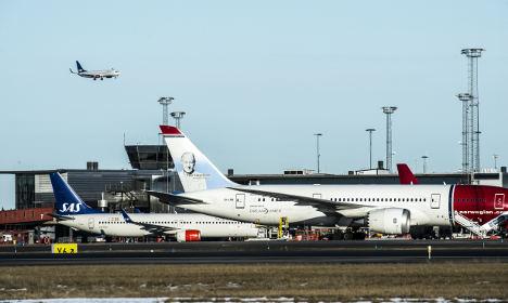 Man seeks asylum after surviving flight in plane hold