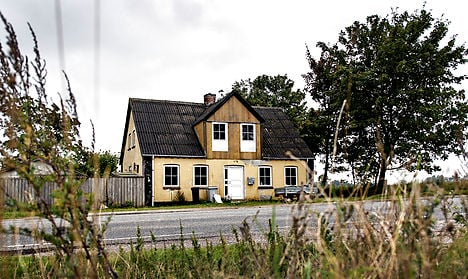 13 convicted in Denmark's largest human trafficking case