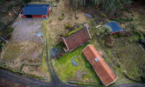 Swedish bunker woman wants tougher sentence for captor