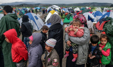 Turkey visa deal 'will set off new refugee wave'