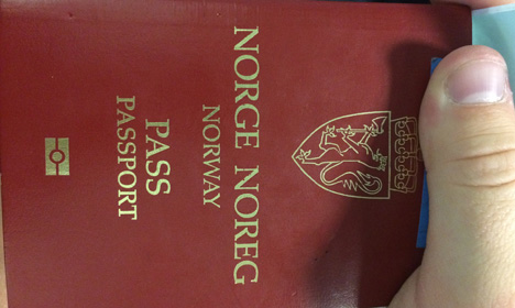 Norway moves closer to allowing dual citizenship