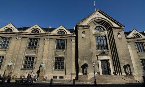 Three Danish universities among Europe's top 100