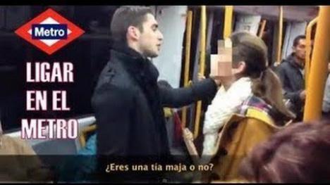 Spain's 'seduction guru' faces  backlash over macho moves