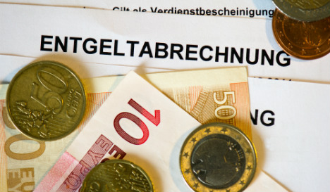Experts warn of rising inequality in Germany