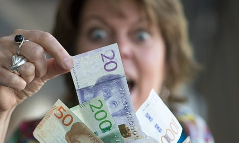 Can you find a doctor for this Swedish town (and win cash)?