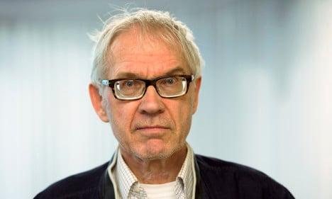 Swede 'supposed to die' in Copenhagen terror attack
