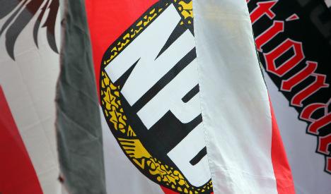 Far-right NPD 'still in world of Nazis': former leader