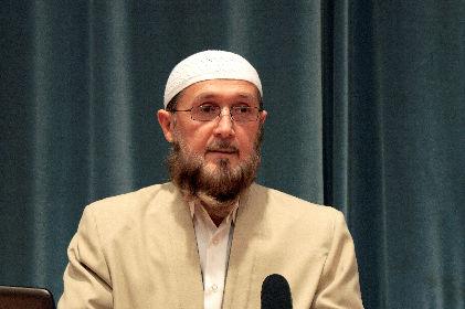 Russian suspected in Uzbek imam shooting