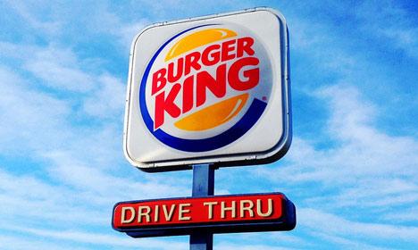 Danish man had a thing for masturbating at Burger King