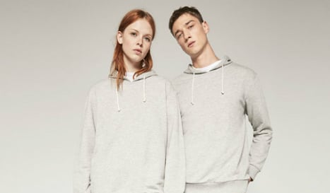 Zara launches 'gender fluid' collection and people hate it
