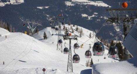 British man dies in Austrian ski accident