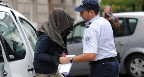 Second doc charged over death of Brit mum in France