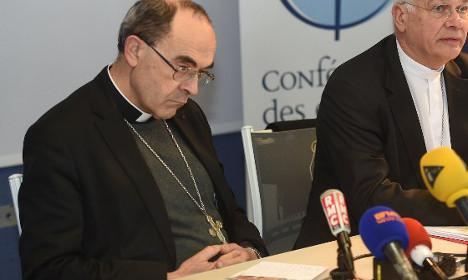 Cardinal 'promoted priest' despite sex abuse conviction