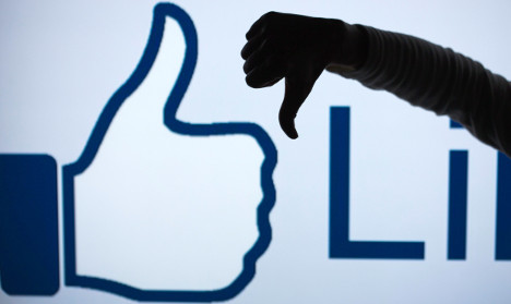 German court rules Facebook like button may break law