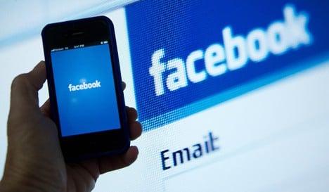 Spaniard jailed over Facebook 'joke' about killing fascists