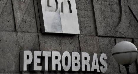 Swiss double money frozen in Petrobras probe