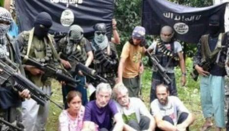Islamists set ransom deadline for kidnapped Norwegian