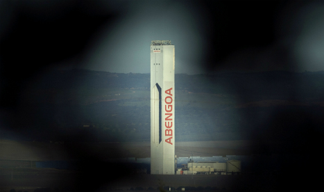 The rise and fall of Spanish energy giant Abengoa
