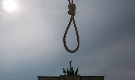 German state to finally get rid of death penalty