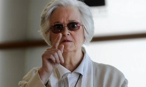 Adios Chus: Almodóvar's favourite muse dies aged 85