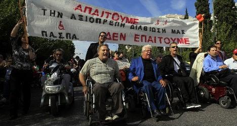 IMF 'no longer necessary' to stabilise Greece