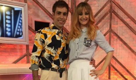 Spanish siblings reveal secret incestuous romance on TV