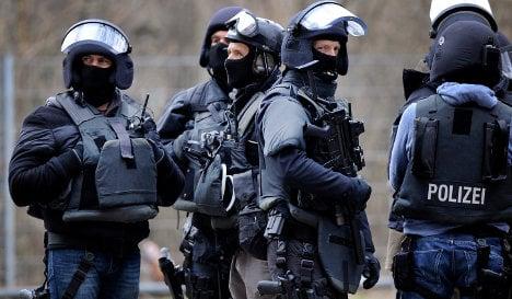 Munich police release suspects after terror probe