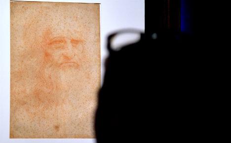Da Vinci's relatives found by Italian history buffs