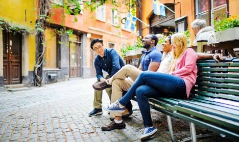 Six secret ways to enjoy Stockholm on a shoestring