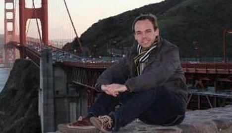 Families of crash victims sue suicide pilot's US school